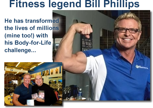 an analysis of the bill phillips and the muscle media magazine Bill phillips' muscle media magazine considers itself the risk takers of bodybuilding magazines, which offends some people, and brings out a lot of controversy in some of the articles the magazine has a lot of questions and answer sections, and takes a personal approach to the art of bodybuilding.